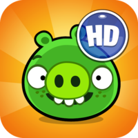 捣蛋猪 Bad Piggies dao for mac