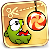割绳子 Cut The Rope fpr mac